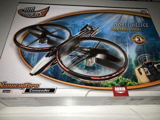Helicóptero teleredigido Air Riders
