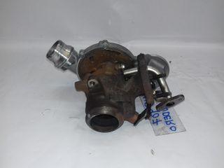 237592 turbo-compresor dacia sandero