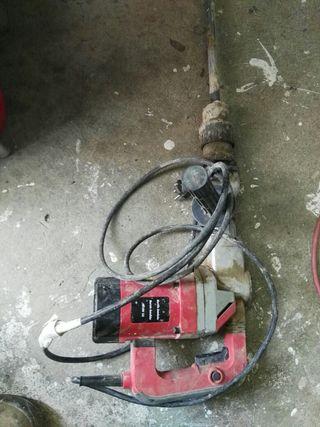 martillo eléctrico picador