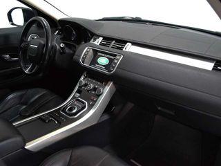 Land-Rover Range Rover Evoque 2.2L TD4 150CV 4x4 Pure Tech Auto.