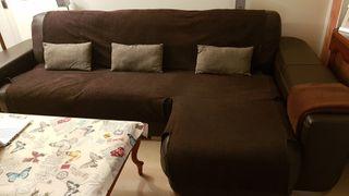 sofa chaiselong marca grandfort