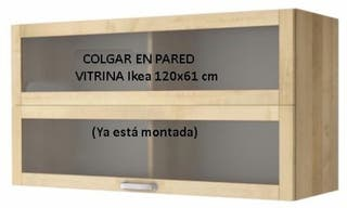 Armario De Colgar, Habitacion O Cocina. Estado Bueno