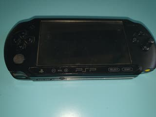 psp E1004 en perfecto estado