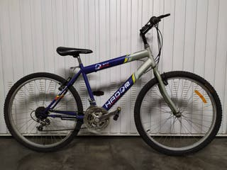 Btt Bike para Reparar