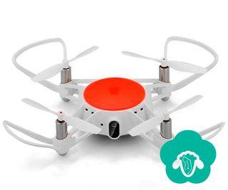 DRONE: XIAOMI MI DRONE MINI DRON CON CÁMARA HD