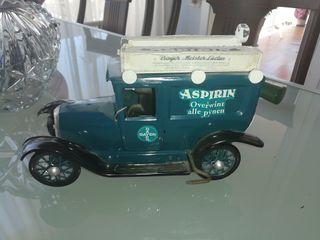 oferta hoy coche replica aspirina