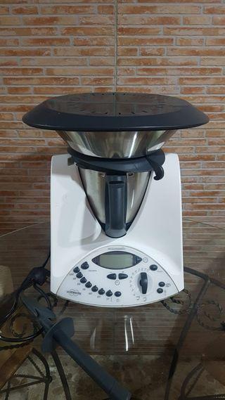 Thermomix 4 TM31