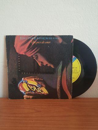 "Electric Light Orchestra - Un Poco De Amor 7"""