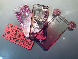 Fundas Iphone 5