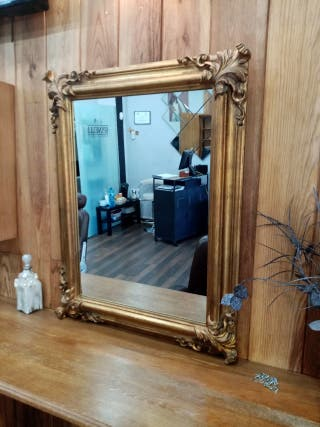 dos espejos