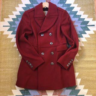 Abrigo de la marca Burberry Brit ORIGINAL