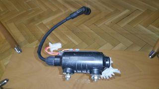 bobina original funcionando de Yamaha SR250