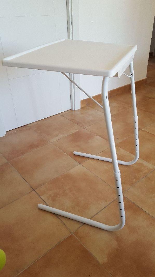 Mesa Plegable Multiusos.Mesa Plegable Multiusos De Segunda Mano Por 5 En Sevilla