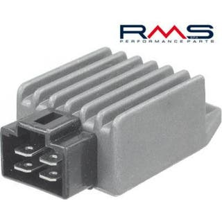 Regulador Corriente Yamaha Jog R/ Jog Rr/ Aerox/ N