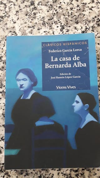 La cada de Bernarda Alba
