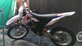 Gas Gas Ec125
