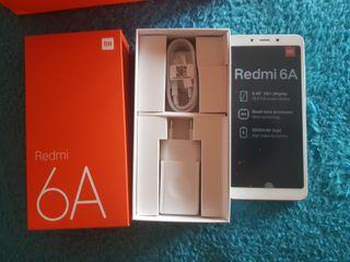 Xiaomi 6A 64gb doble SIM color ORO