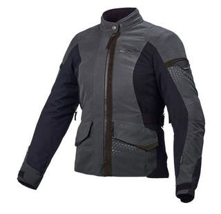 Chaqueta moto MACNA SHINE NIGHTEYE