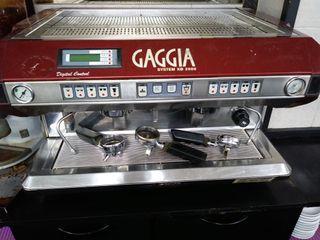 Cafetera de hostelería