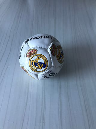 Balón Mini del Real Madrid