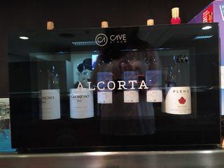 Botellero vinoteca
