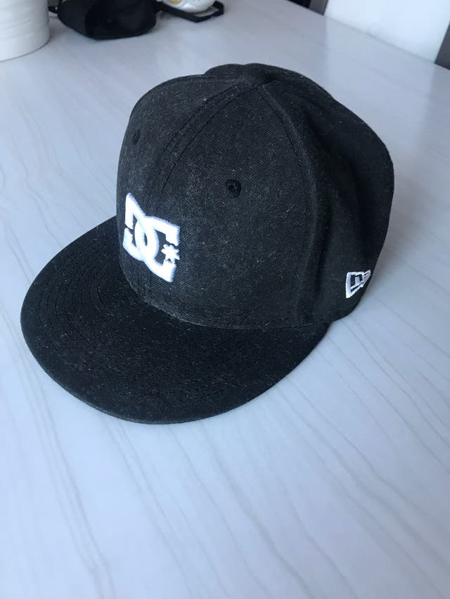 Gorra DC New Era