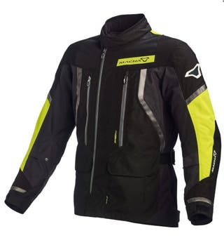 Chaqueta moto MACNA EPITUDE NIGHTEYE