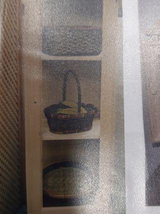 vitrina suelo nueva por cierre local