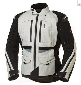 Chaqueta moto RAINERS ARROW