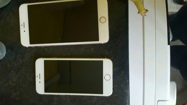 I phones