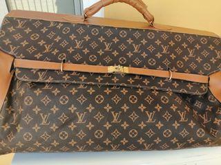 Bolso de equipaje de Louis Vuitton-Vintage.