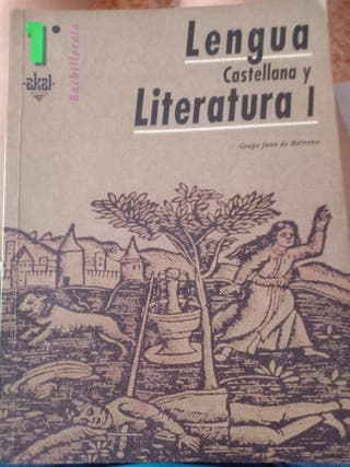 lengua cast y literatura I