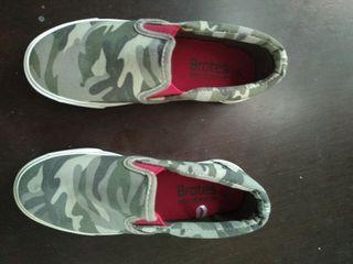 gran venta 921ad 7edef Zapatos el Corte Inglés de segunda mano en Marbella en WALLAPOP