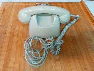 Antiguos teléfonos CTNE