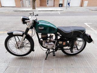 Moto redins 1960
