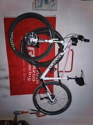 bicicleta ghost nila
