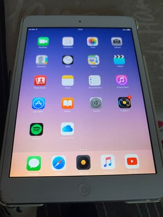 iPad Mini 32gb con conexión 3g