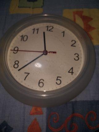 reloj de cocina del ikea