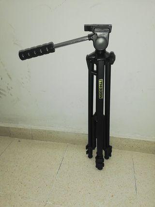 Tripode para camara de fotos profesional