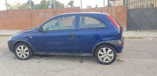 Opel Corsa 2004 Gasolina (633455786)