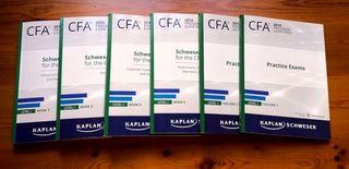 Schweser Notes for the CFA Exam