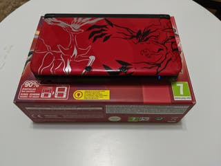 Nintendo 3DS XL Ed.Especial