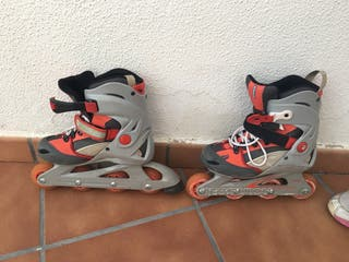 Patines 36-38