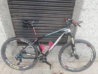 BICICLETA MERIDA BIG SEVEN 27'5 CARBON