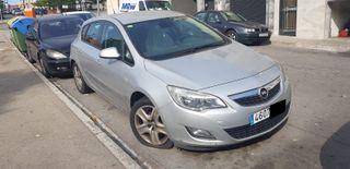 Opel Astra 2013 Diésel (633455786)
