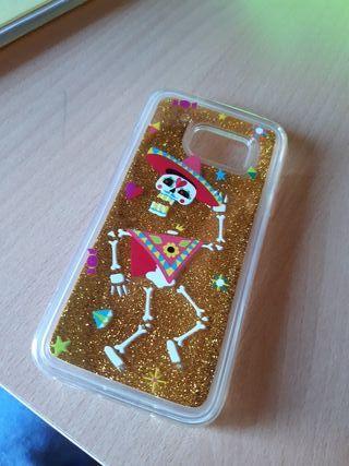 Funda Galaxy S6