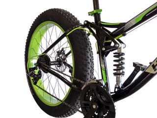 fat bike Helliot extreme