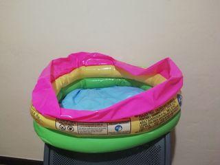 piscina bebé