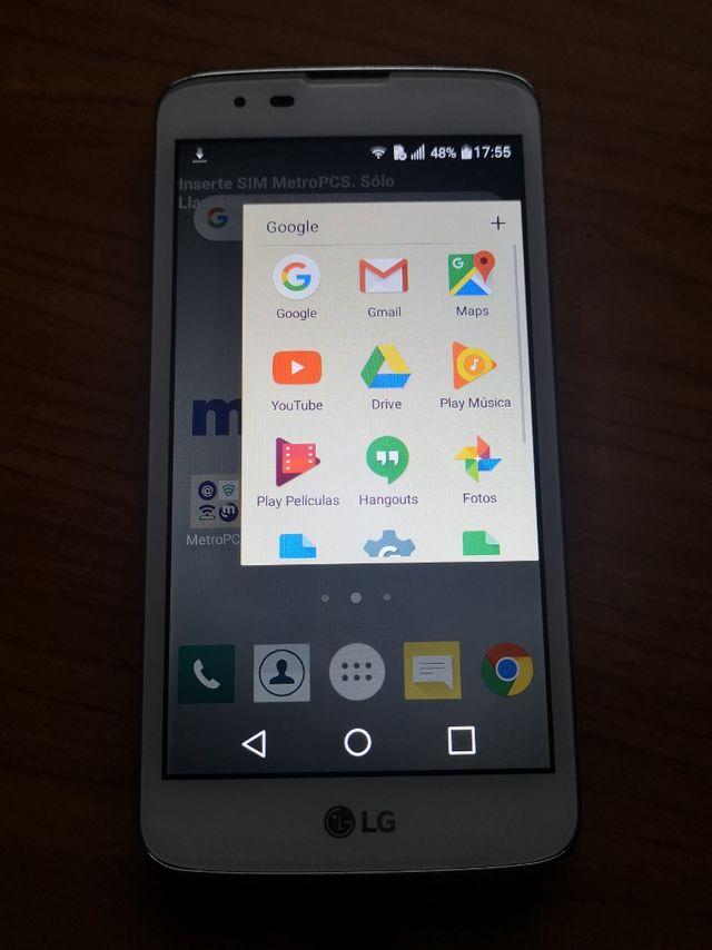 LG K7 MS330