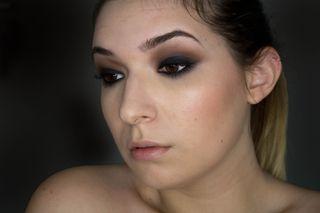 Maquilladora Profesional en Valencia